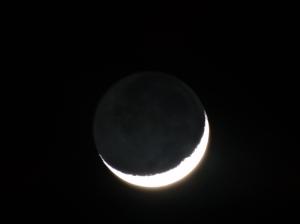 3353 - 12.1.2016 - Playa Carchuna Moon