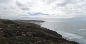 4236 - 19.3.2016  -Parque Foz Do Arelho beach